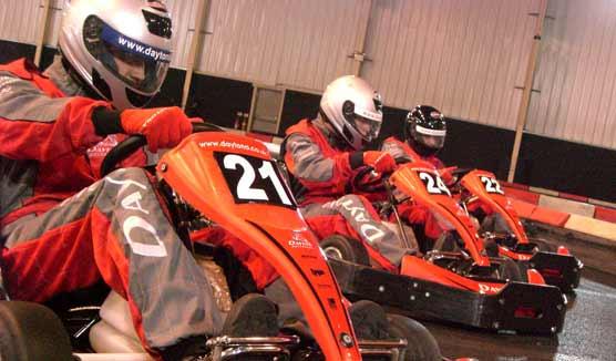 Redbull Karting image