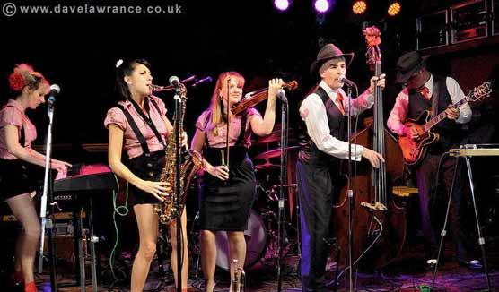 Hulme Festival 2011 image