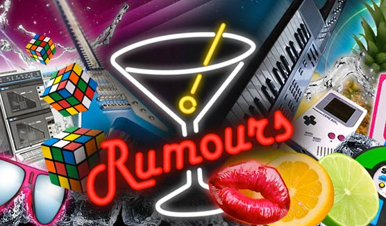 Rumours - the worlds smallest nightclub image