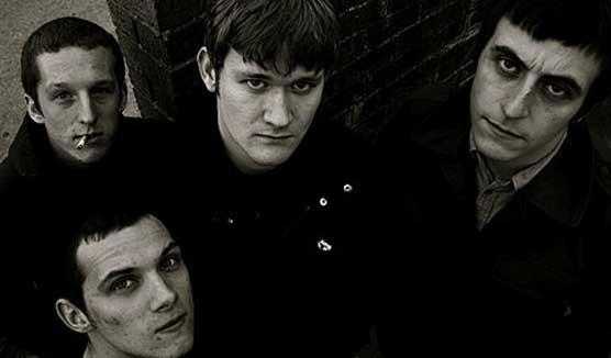 The Suzukis band image