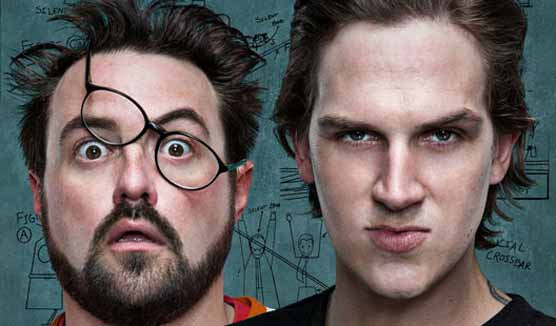 Jay and Silent Bob get old image