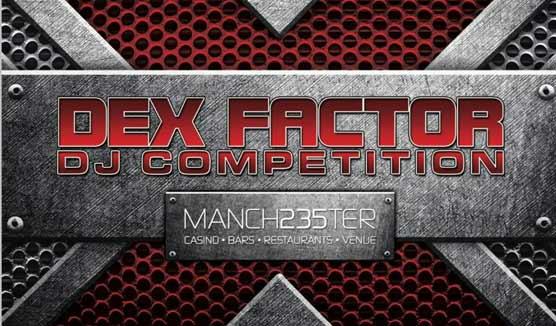 dex factor image
