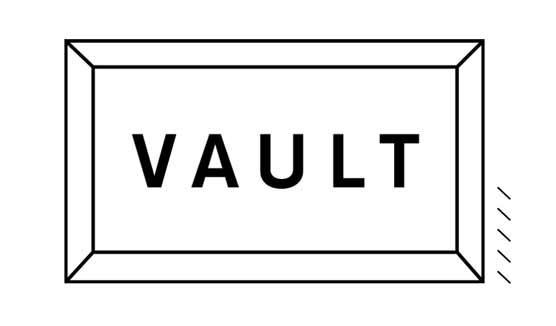 Vault NQ logo image