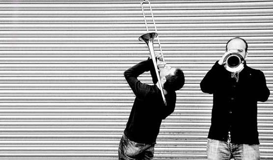 Manchester Jazz Festival 2012
