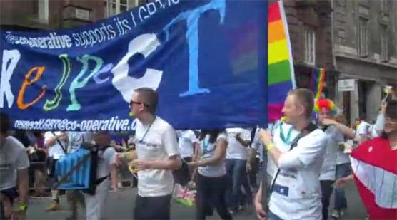 PrideManchester