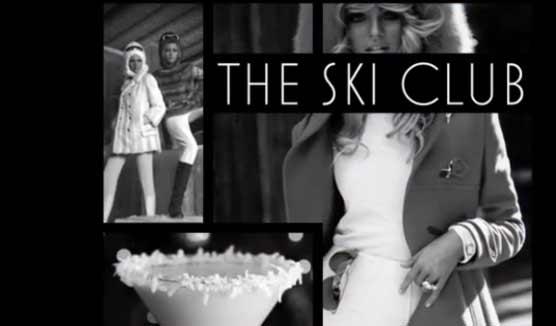 The Ski Club Manchester