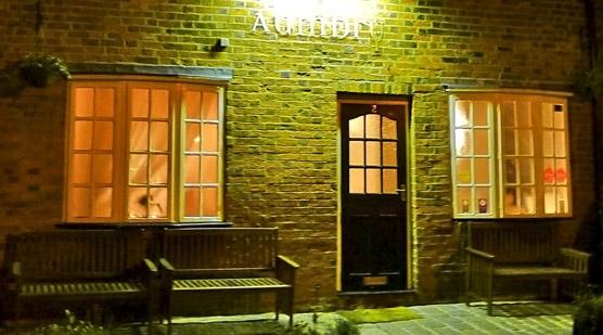 Aumbry-Manchester