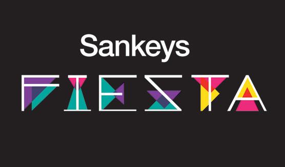 Sankeys Fiesta