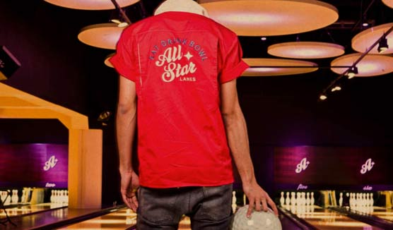 All Star Lanes Manchester image