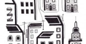 Streetview poster