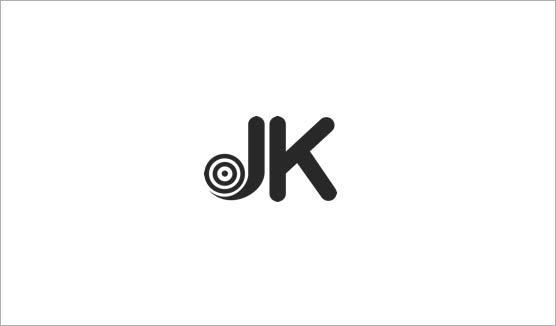 JK dance logo