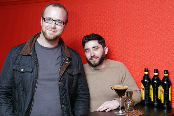 The-Liquorists-Tom-Sneesby-L-and-Jamie-Jones-for-Kahlua-Coffee-House
