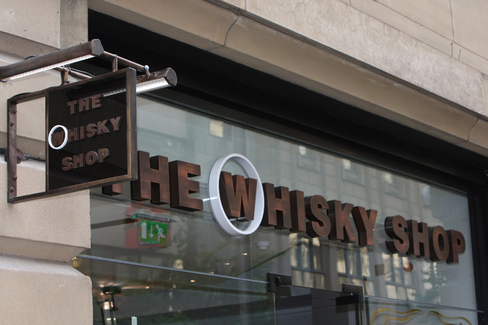 The-Whisky-Shop-Manchester-Exterior
