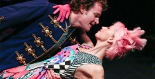 The Mikado at the lowry