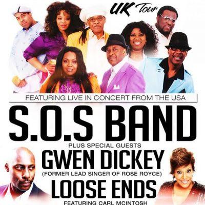 SOS-Band-Manchester