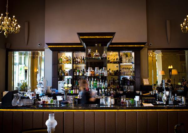 Cooper's-Bar