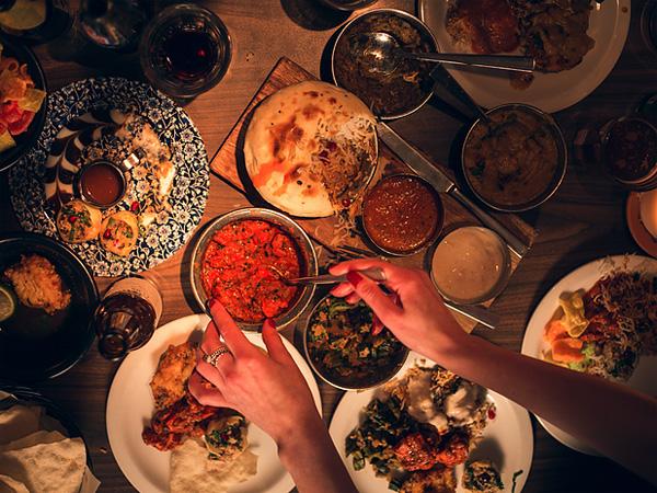 The Best Indian Restaurants In Manchester