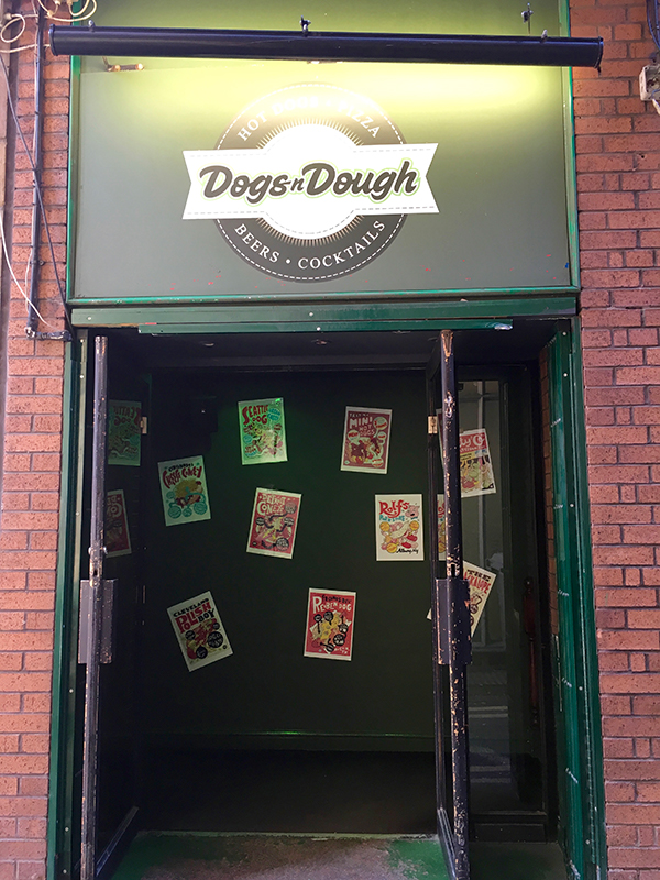 Dogs N Dough Review
