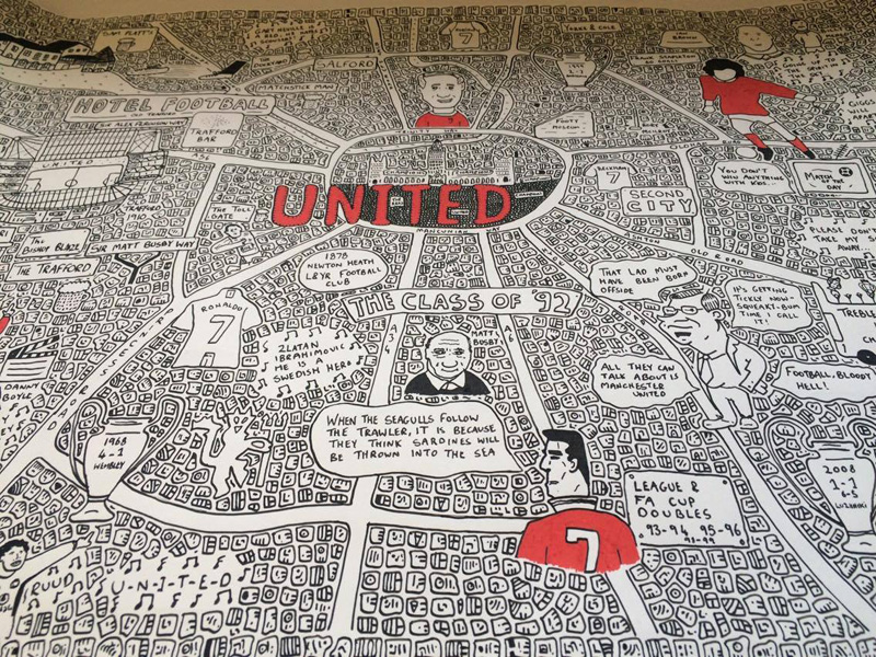 dave-draws-man-united