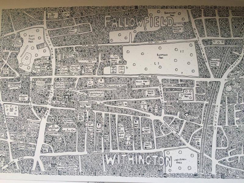 dave-draws-fallowfield-withington