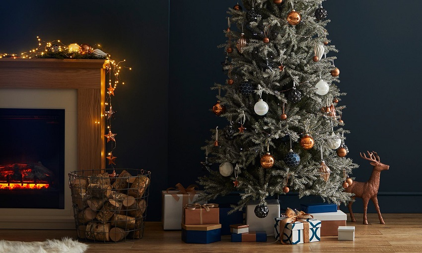 The Best Places To Buy Christmas Trees And Decorations In Manchester