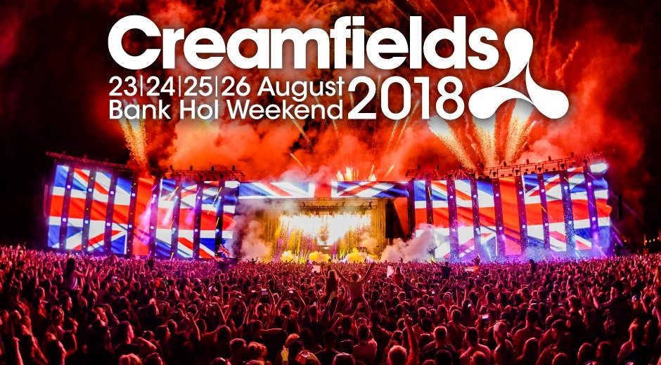The Best Festivals in and around Manchester this Summer 2018