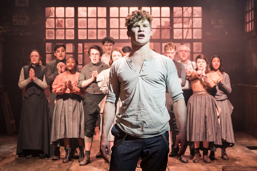 Spring Awakening at Hope Mill Theatre: Review