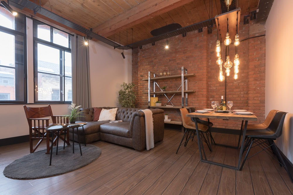 Pay NO Deposit when you Move into Manchester Apartments this