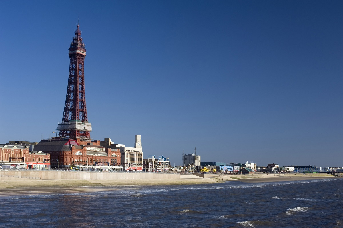 Finest Day Out Blackpool