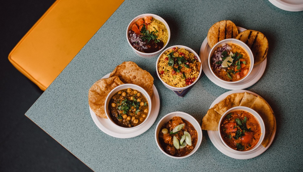The Best Places For A Healthy Lunch In Manchester