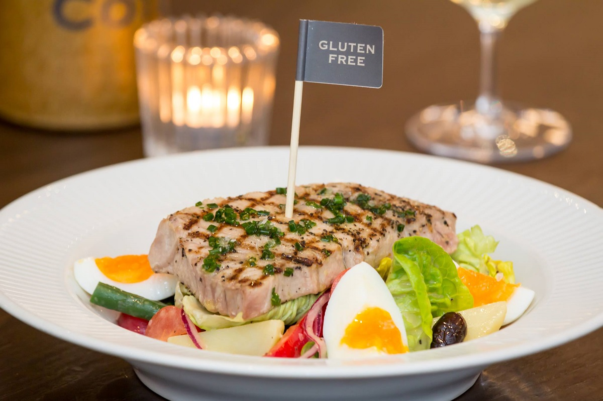 Where To Eat Gluten Free In Manchester