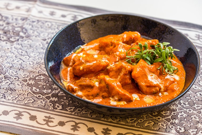 Spice Up Your Life A Guide To Anglo Indian Food In Manchester