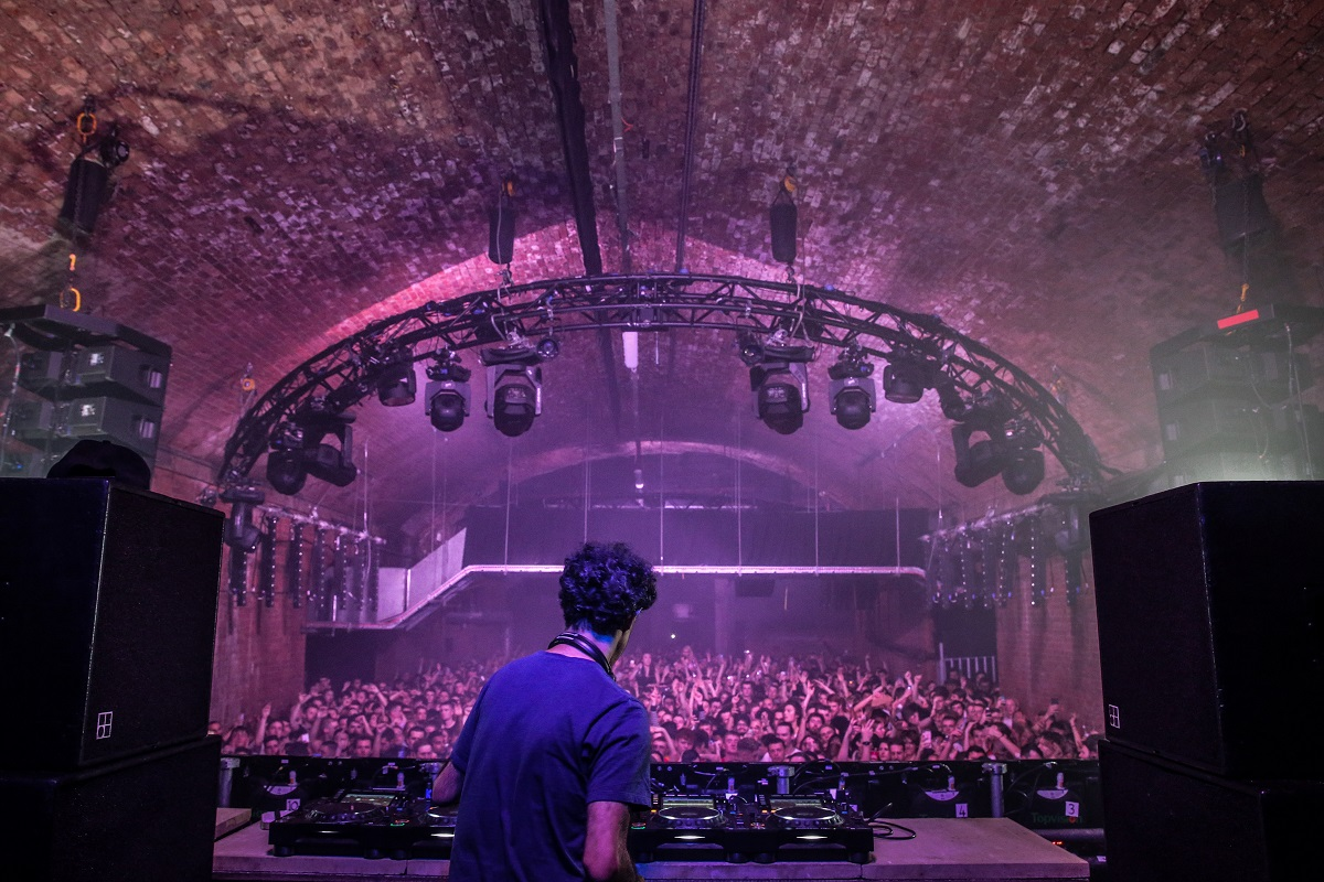 Review: Four Tet & Friends, Warehouse Project