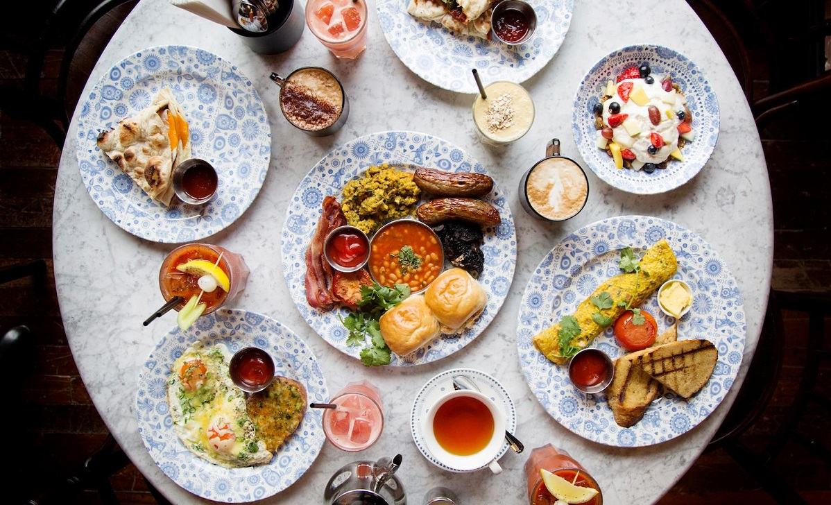 8 Things To Expect From Dishoom Manchester