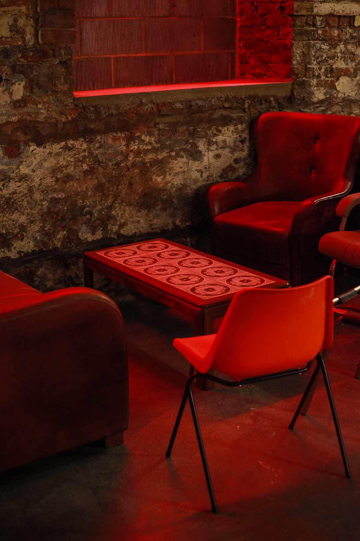 New to the NQ: The Berlin inspired Basement Bar 'Honey Trap