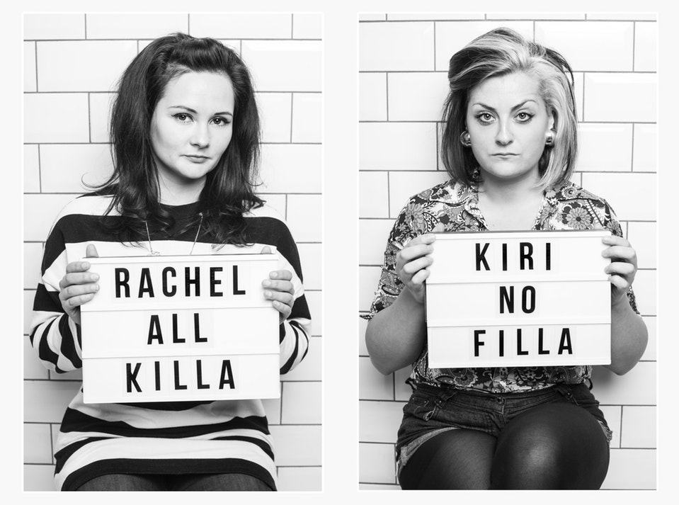 Image result for all killa no filla podcast