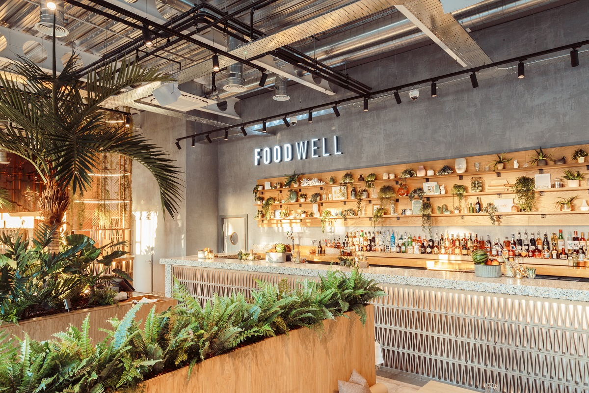 Finest Reviews Foodwell Manchesters La Inspired Health