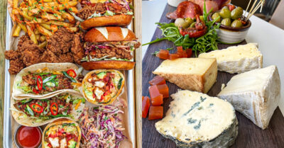 13 of the Best Sharing Boards in Manchester