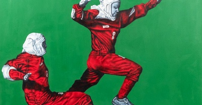The Biggest Collection of Football Art EVER is coming to Manchester