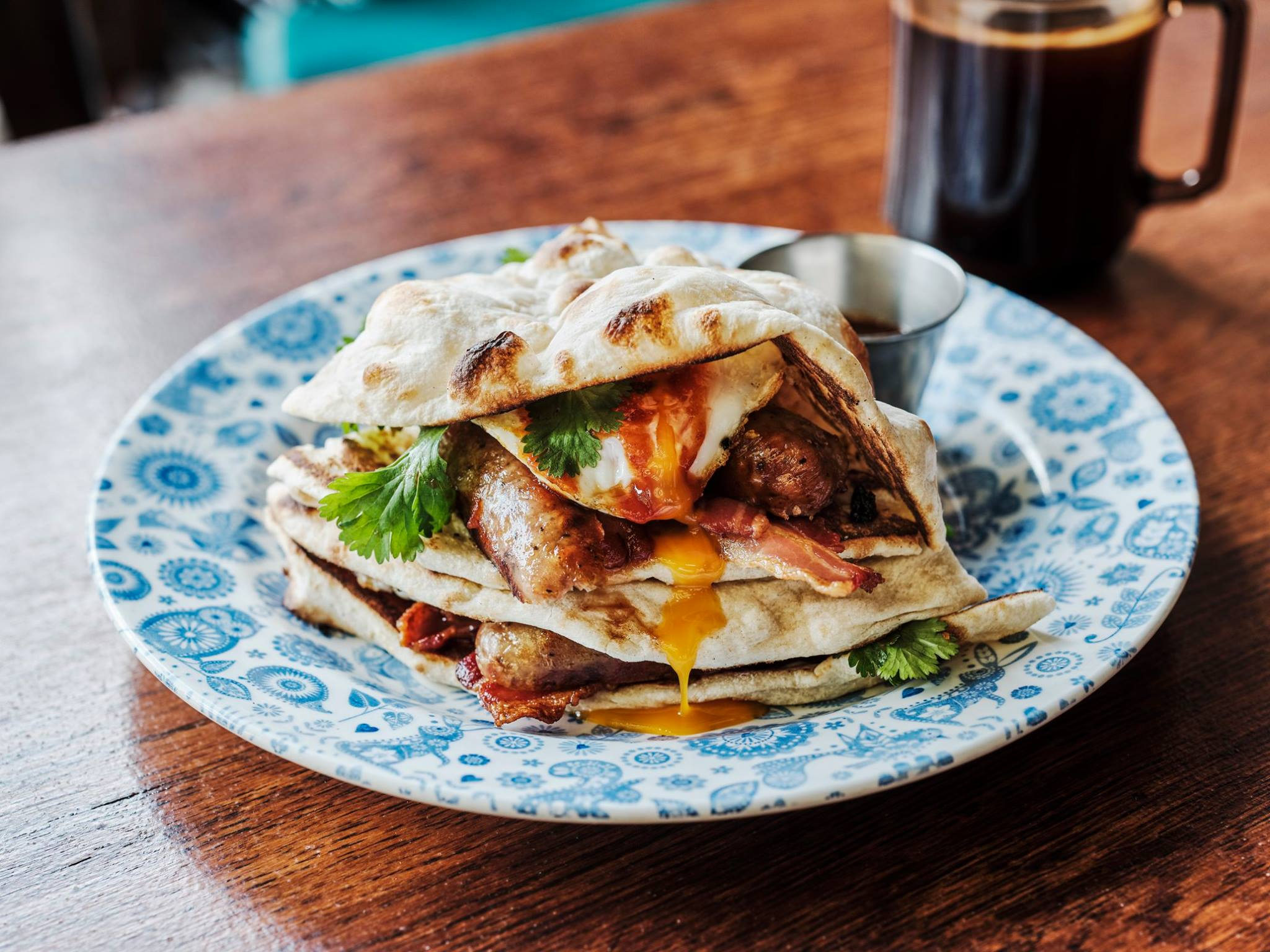 I Finally Got My Hands On The Dishoom Breakfast But Is It As Good As Everyone Says