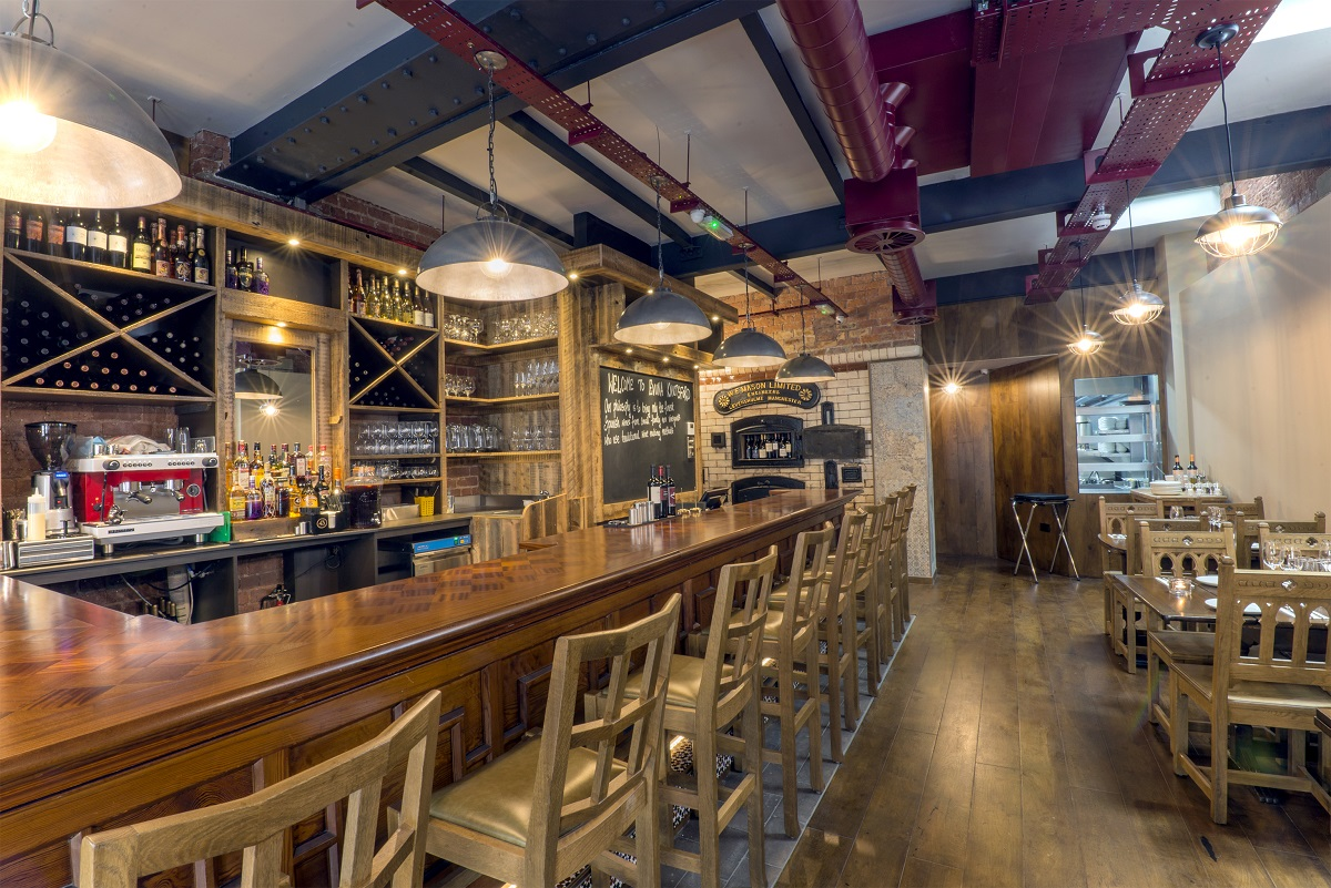 The Best Tapas Bars in Manchester