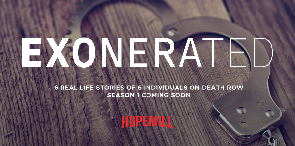 Review: 6 Stories of 6 People on Death Row - The Exonerated