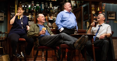 Review: Early Doors Live