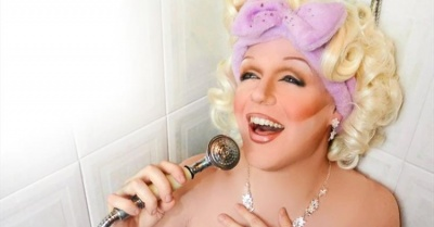 Review: Jonathan Booth as Bette Midler – from Bathhouse to Broadway at The Kings Arms