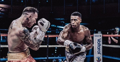 8 fighters, 1 champion – Ultimate Boxxer comes to Manchester this Friday