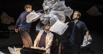 Review: Tao of Glass at MIF 2019