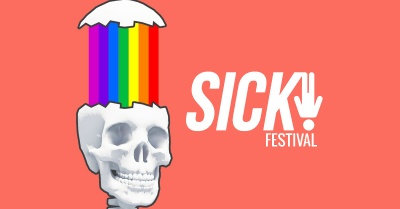 Let's Talk About It…. What is SICK! Festival?