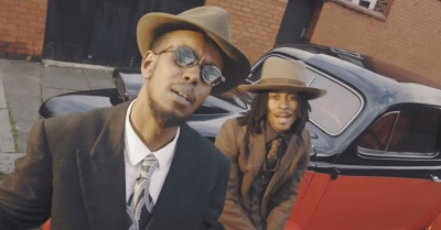 Abnormal Sleepz drops new Windrush inspired video 'Textures'