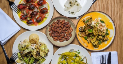 Visiting Erst: The Ancoats retreat for simple but sophisticated seasonal food & natural wines
