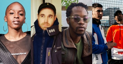 Exploring the Creative Industries with Julie Adenuga, Sports Banger, Chunky and Mason Collective